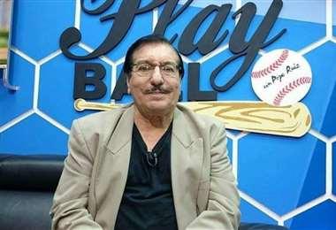 Era uno de los periodistas deportivos más populares de Nicaragua. Captura de pantalla