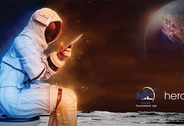 Buscan diseñar retretes espaciales. (Foto: HeroX)