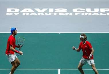 La Copa Davis (varones) y la Fed Cup (damas) son los torneos más importantes del mundo a nivel selecciones. Foto: Internet