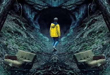 Imagen referencial de la serie Dark