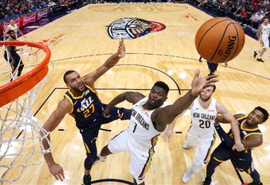 La NBA está de vuelta en el estado de Florida