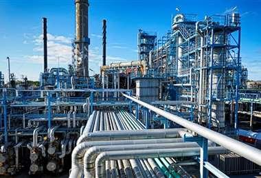 La planta de polipropileno es un proyecto que nació muerto porque no tiene materia prima ni mercados