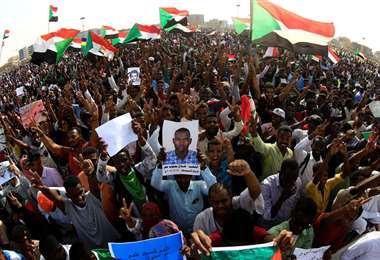 Sudán recibirá $us 1.800 millones