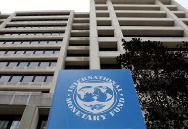 El Gobierno espera un crédito de la entidad monetaria internacional.