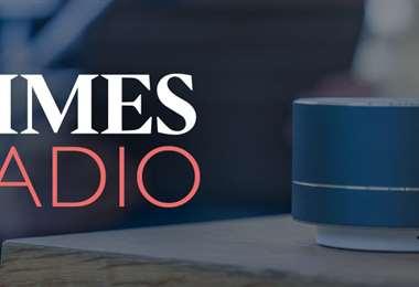 Times radio, nueva propuestas en el Reino Unido