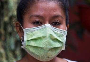 Son frágiles víctimas de la pandemia en América Latina