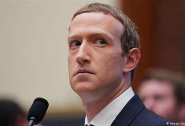 Zuckerberg defiende no censurar a Trump tras protestas