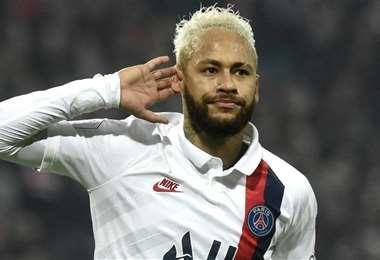 El Barcelona ha decidido enfría, por ahora, las negociaciones con el PSG para contratar a Neymar. Foto: Internet