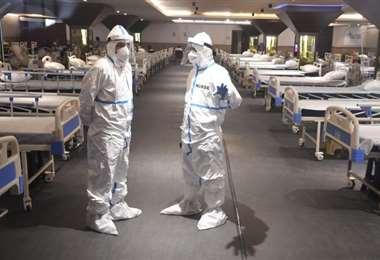 Más de 505.000 muertos por coronavirus en el mundo