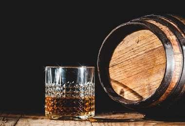 ¿El mundo sin whisky escocés?
