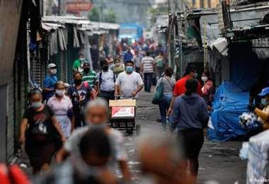 12,7 millones de personas no tienen trabajo en Brasil