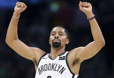 DeAndre Jordan, jugador de la NBA. Foto: Internet