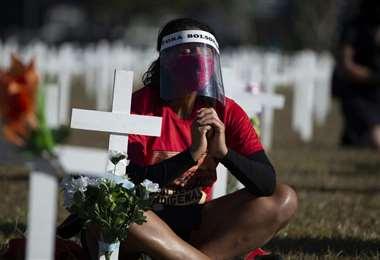 OPS prevé 400.000 muertos en Latinoamérica