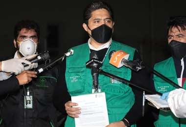 Marcelo Ríos lamentó el cierre del hospital de Montero
