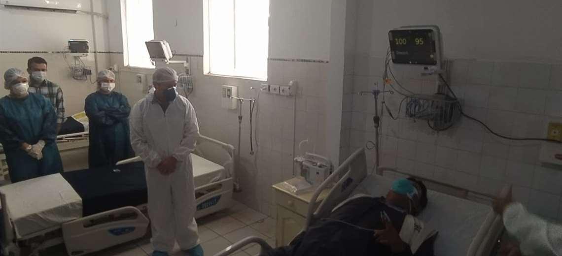 Bolivia Debate centra su mirada en el sistema de salud