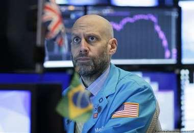 EEUU entró en recesión en febrero