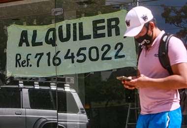 La norma es retroactiva y responde a la necesidad de los trabajadores/Foto: Jorge Uechi