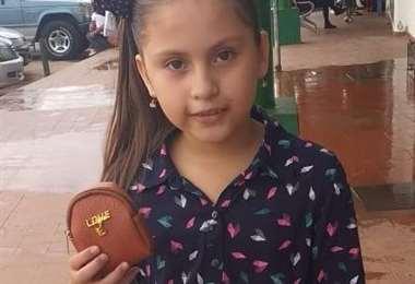 Génesis Ágreda Castro