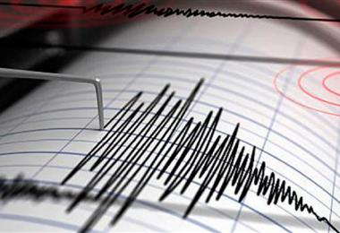 El observatorio de San Calixto reportó en cuarto sismo en el mes de junio. Foto. Internet