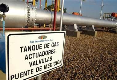 El estado brasileño redujo la demanda de Petrobras