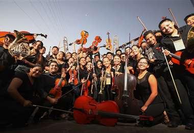 El Festival de Música Barroca reunirá a más de mil músicos de 13 países