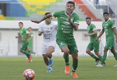 La selección boliviana tiene un duro desafío en las eliminatorias. Foto: Archivo