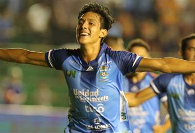 Hay interés del club chileno en la joven figura