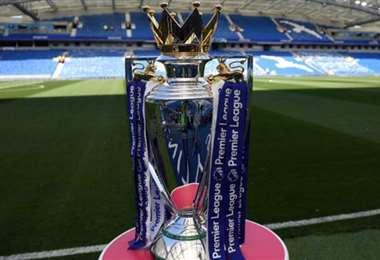La Premier League es a liga más importante de Inglaterra. Foto: Internet