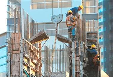 El programa fomentar la construcción/Foto: EL DEBER