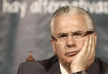 Elexjuez de la Audiencia Nacional de España. Foto Internet
