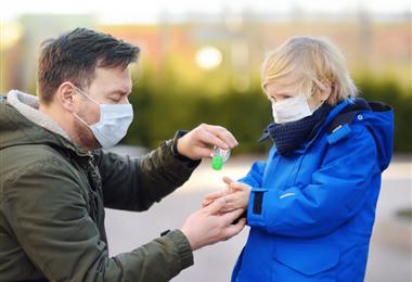 Los padres tienen que guiar a los menores en la nueva normalidad y cuidar que sigan los pasos de bioseguridad