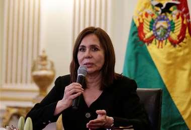 Bolivia tendrá varias opciones para tener la vacuna contra el Covid-19