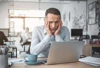 5 claves para controlar el estrés