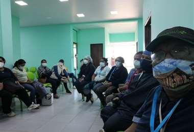 En Concepción se aprueba el uso del dióxido de cloro para pacientes con Covid-19