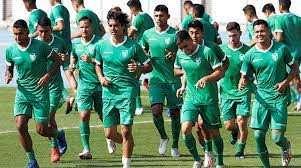 Si la medida de los jugadores se mantiene se verá afectada la selección nacional. Foto: internet