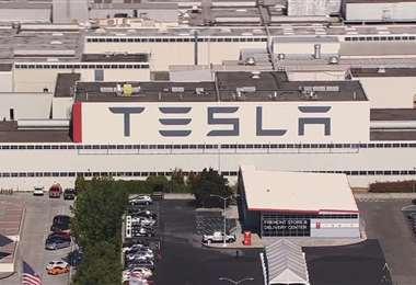 Como se sabe, será en estas nuevas instalaciones donde se construirá la tan esperada Tesla Cybertruck