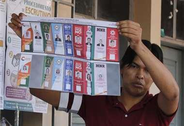 El TSE tiene más recursos para enfrentar las elecciones con bioseguridad.