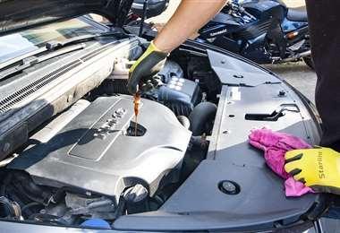 Revisión de tu vehículo. Foto: Internet
