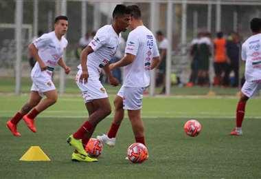 FABOL pretende que los jugadores retomen su actividad con todas las medidas de prevención contra el Covid-19. Foto: internet