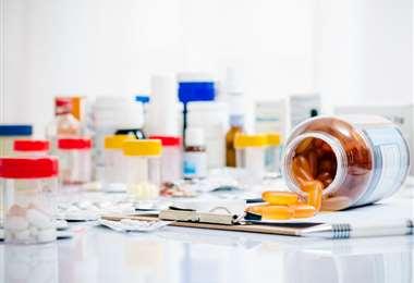 Las farmacias indican que les faltan los remedios génericos /Foto Internet