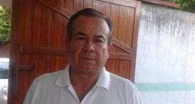 Hugo Roberto Colombo Aguilera.