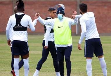 El fútbol peruano se reanudará el 7 de agosto . Foto: Internet