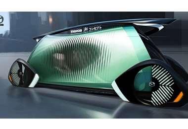 El Koshi fue diseñado para funcionar dentro dentro de espacios verticales por rieles