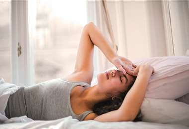 Algunos alimentos son fuente de melatonina que induce al sueño. Foto: Internet