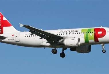 Renacionalizarán la aerolínea. Foto Internet