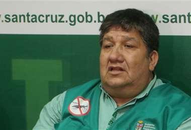 Fallece el doctor García, otro guerrero contra el Covid-19
