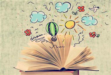 La lectura es un beneficioso ejercicio mental
