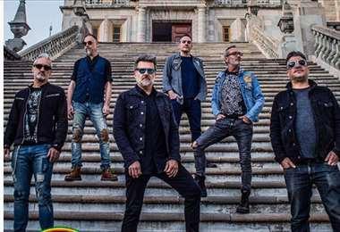 Los Pericos darán un show streaming este sábado 1 de agosto. Foto: Instagram