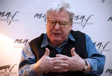 El director británico tiene una amplia y reconocida filmografía