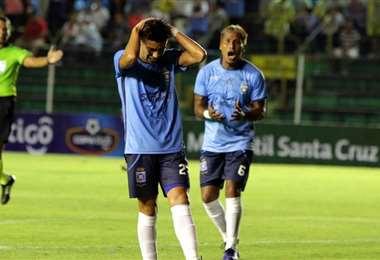 Los futbolistas esperan que la dirigencia cumpla con su promesa. Foto: Archivo / EL DEBER